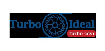 Turbo Ideal - Turbo Cevi
